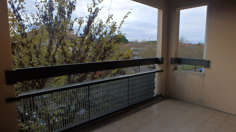 Rental apartment Deyme 730€ CC - Picture 7