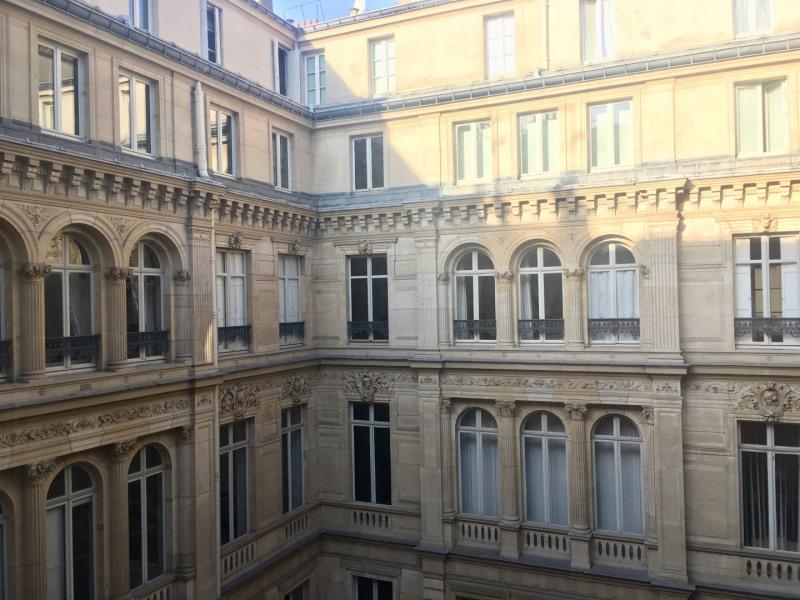 Rental apartment Paris 8ème 8350€ CC - Picture 6