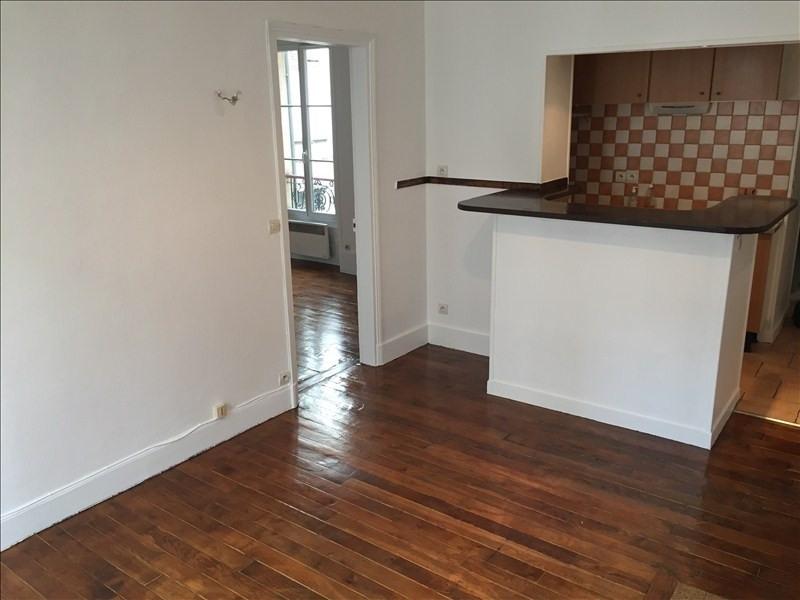 Location appartement Le raincy 850€ CC - Photo 1