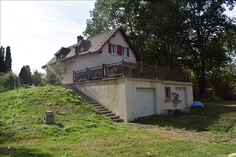 Venta  casa Cravent 265000€ - Fotografía 2