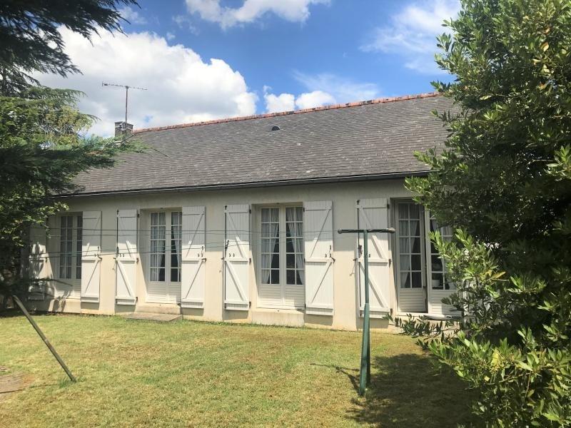 Vente maison / villa Joue les tours 220000€ - Photo 1
