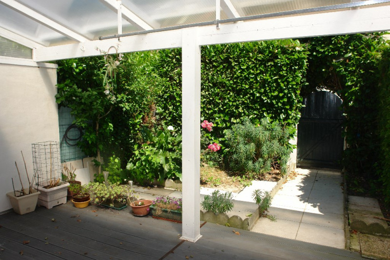 Vente maison / villa Evry 215 000€ - Photo 1