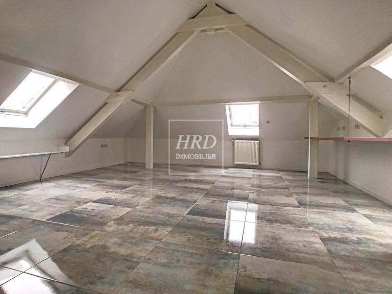 Vente appartement Marlenheim 321000€ - Photo 9