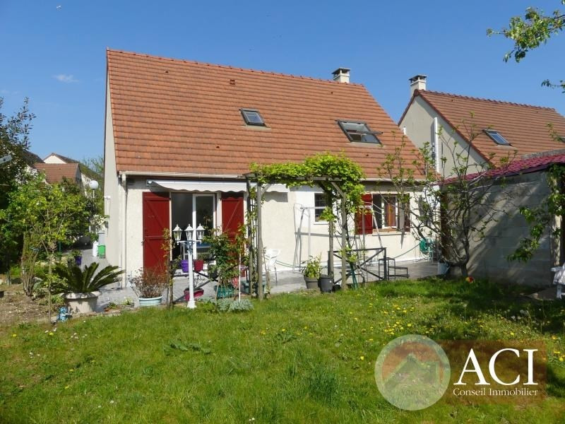 Investment property house / villa Montmagny 385000€ - Picture 1