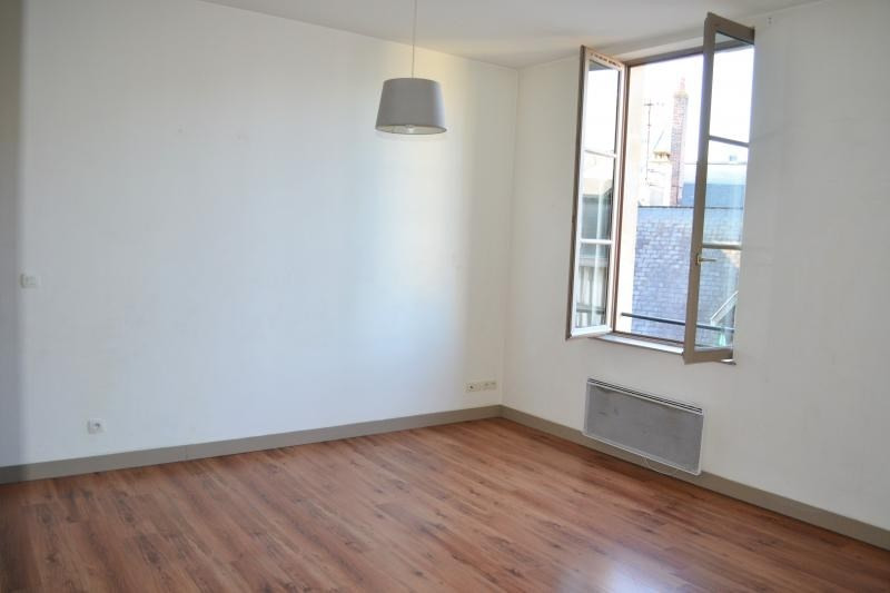 Locação apartamento Rouen 590€ CC - Fotografia 1
