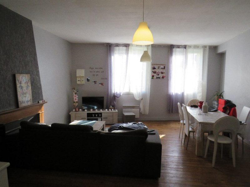 Vente immeuble Cosse le vivien 91 500€ - Photo 3