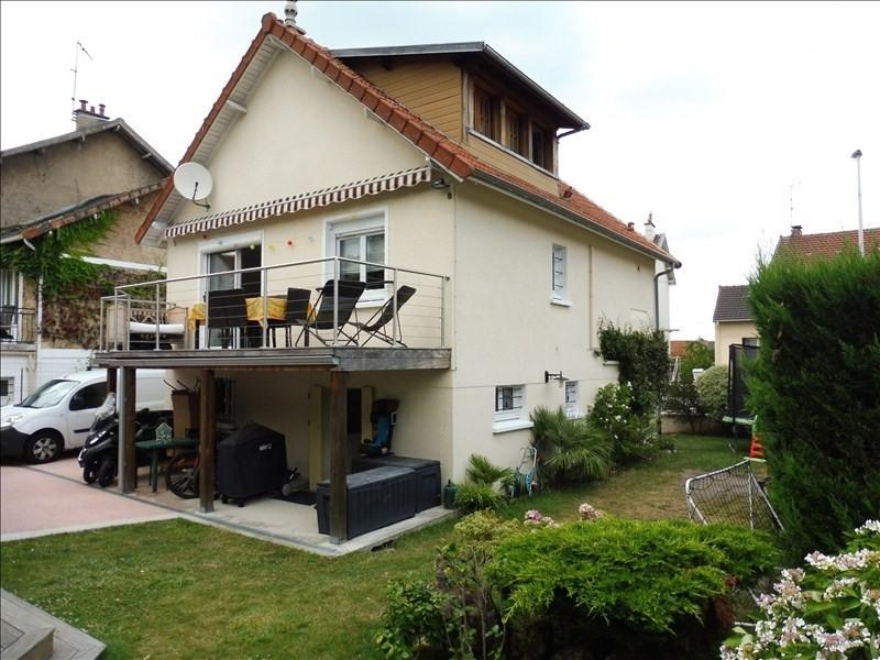 Sale house / villa Villemomble 450000€ - Picture 8