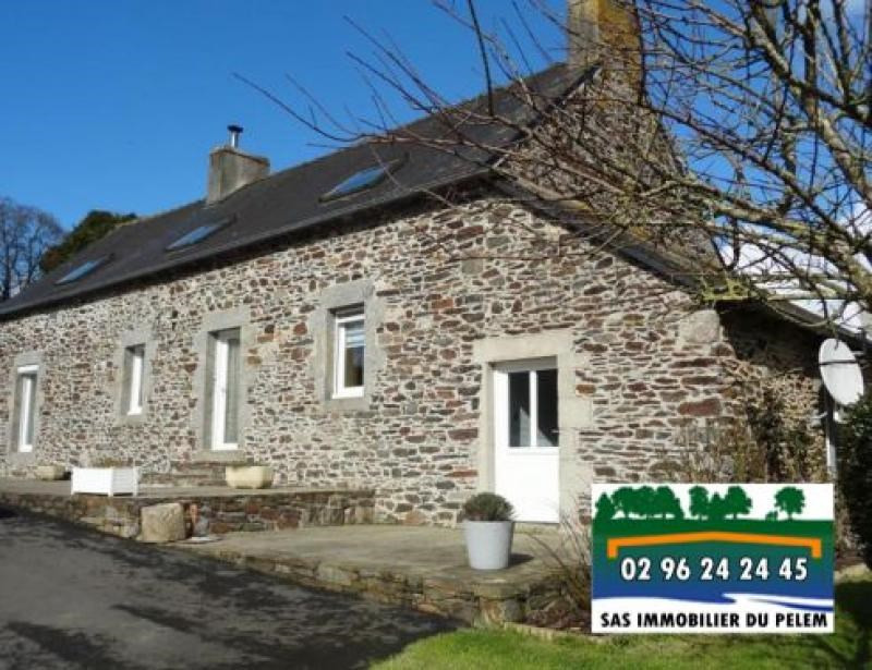Sale house / villa Quintin 190000€ - Picture 2