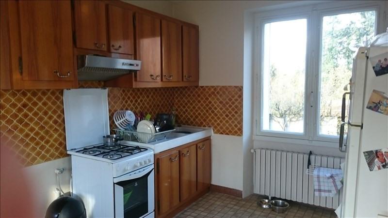 Vente maison / villa Champeaux 116600€ - Photo 3