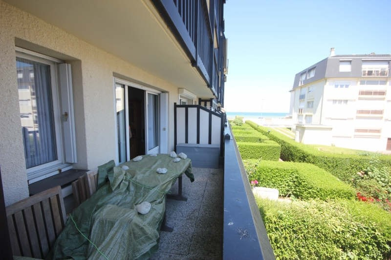 Sale apartment Villers sur mer 118 800€ - Picture 1