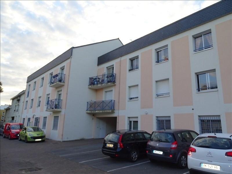 Vente appartement Nantes 229500€ - Photo 1