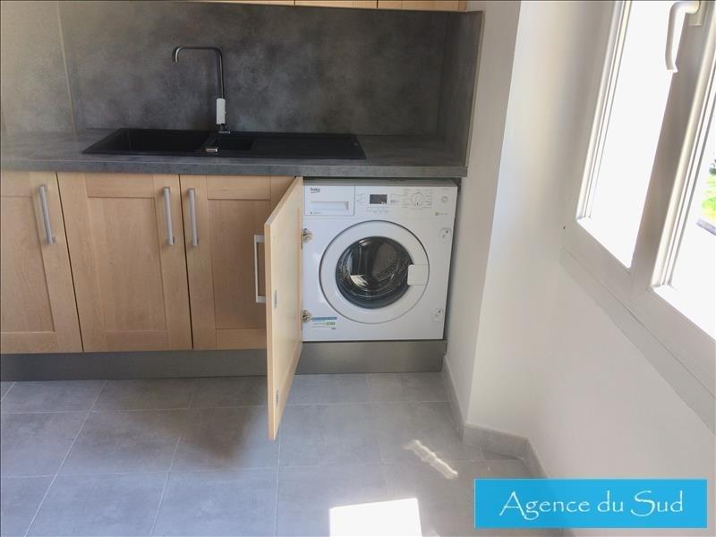 Vente appartement Aubagne 127800€ - Photo 6