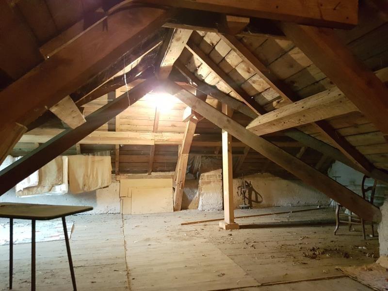 Sale house / villa Aumontzey 66000€ - Picture 9