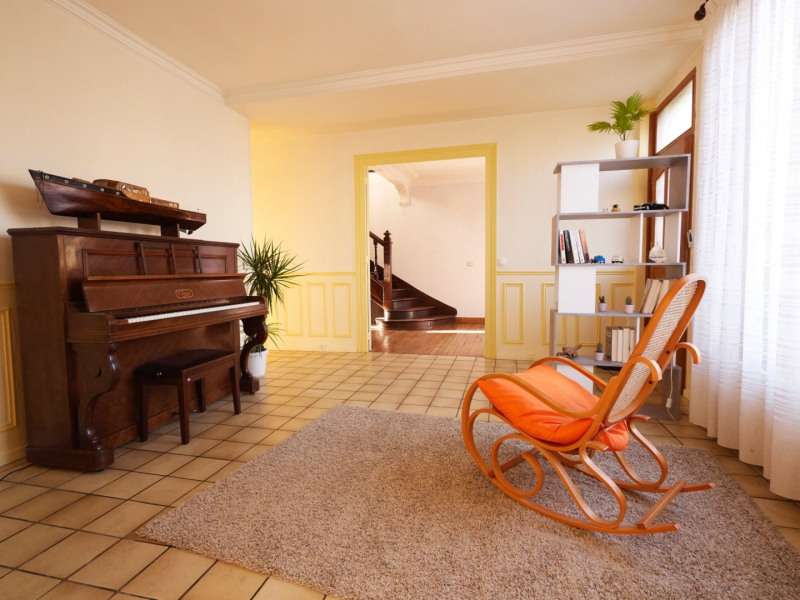 Sale house / villa St leu la foret 535000€ - Picture 8