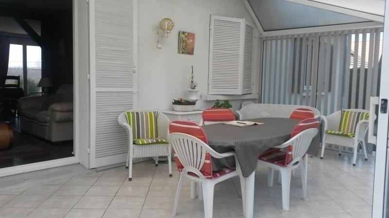 Vente maison / villa Vulaines sur seine 360000€ - Photo 4