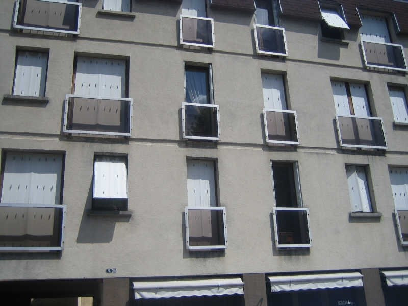Location appartement Perigueux 320€ CC - Photo 1
