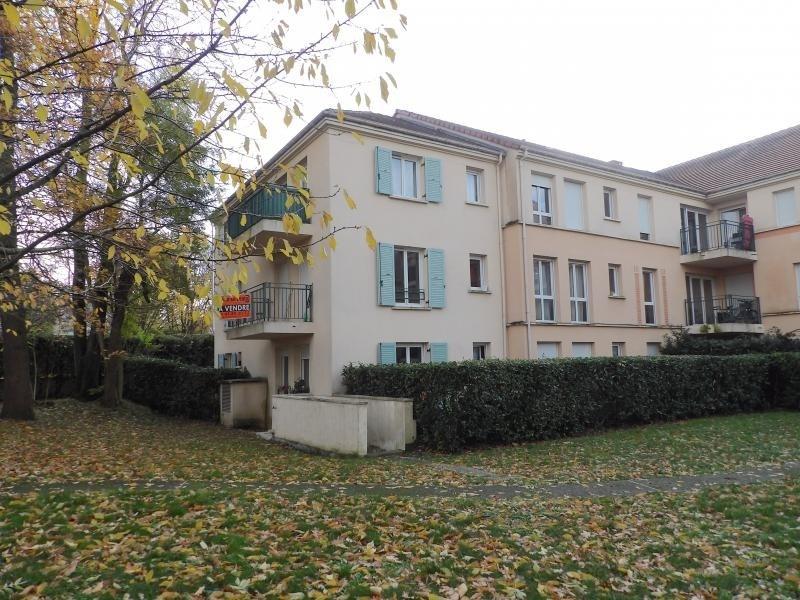 Vente appartement Noisy le grand 228000€ - Photo 8