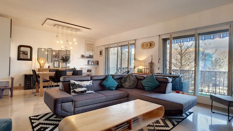 Sale apartment Grenoble 298000€ - Picture 4