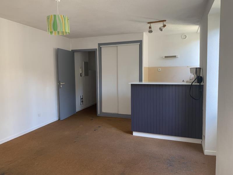 Venta  apartamento Dax 45360€ - Fotografía 5