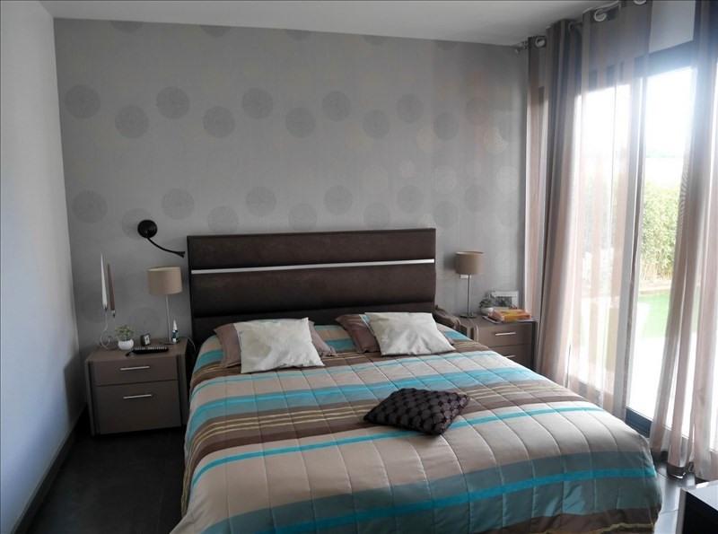 Deluxe sale house / villa Canet en roussillon 560000€ - Picture 6