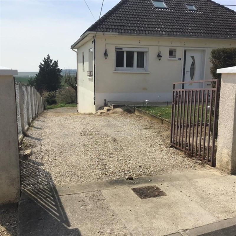 Vente maison / villa Bellechaume 123000€ - Photo 1