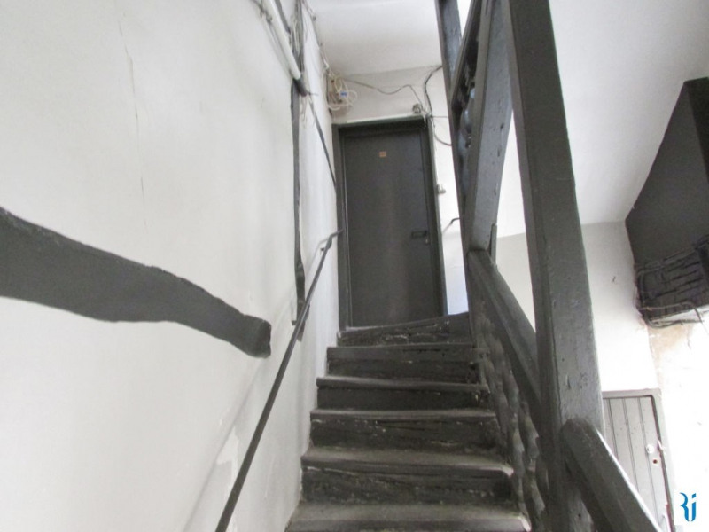 Vente appartement Rouen 56 500€ - Photo 1