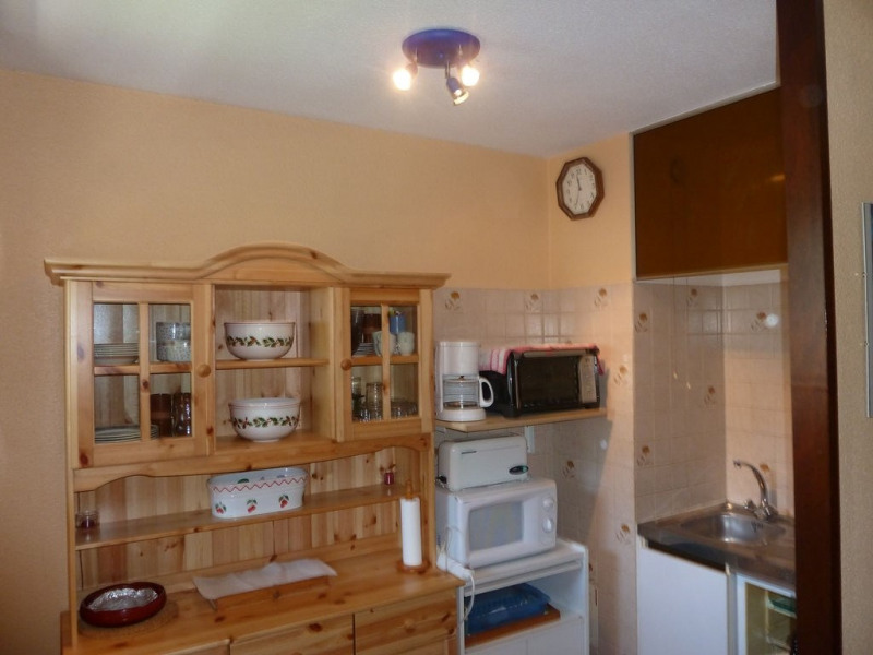 Sale apartment Les houches 112000€ - Picture 3