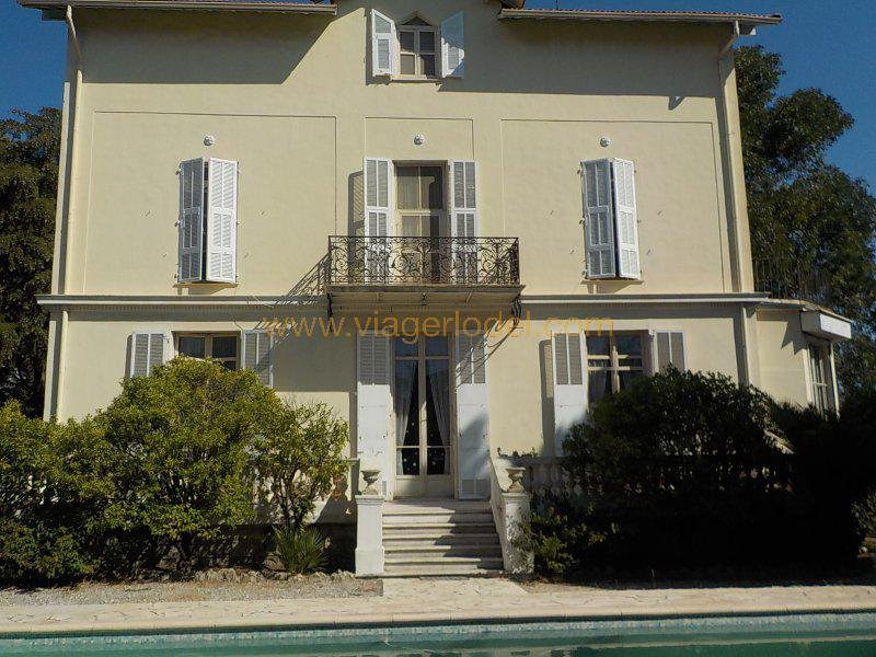 Viager maison / villa Antibes 1 930 000€ - Photo 5