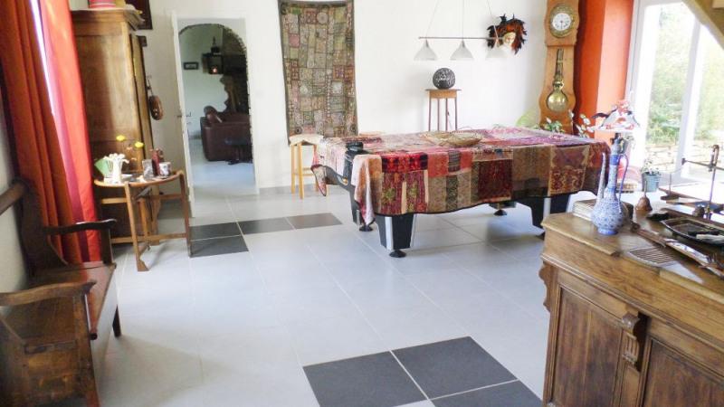 Sale house / villa Plerguer 471600€ - Picture 5