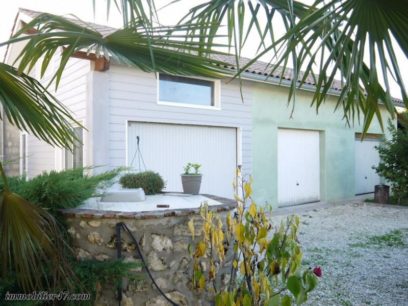 Verkoop  huis Bourran 204000€ - Foto 3