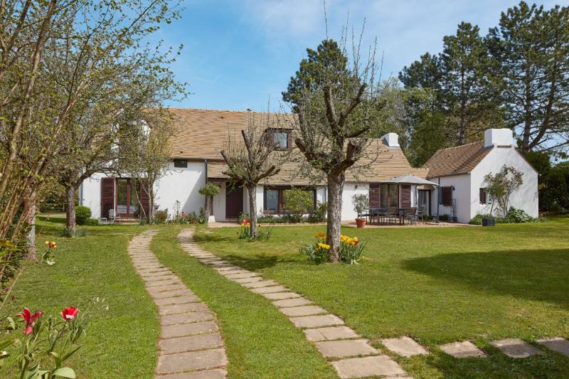 Deluxe sale house / villa Noisy le roi 1190000€ - Picture 18