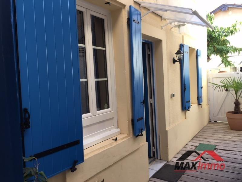 Vente maison / villa Valras plage 176500€ - Photo 1