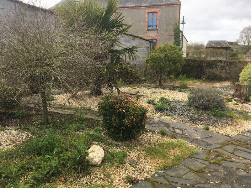 Sale house / villa Saint michel et chanveaux 60 000€ - Picture 2