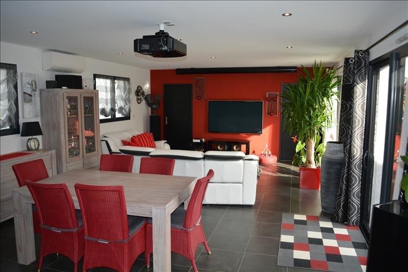 Sale house / villa Ferrieres 524000€ - Picture 7