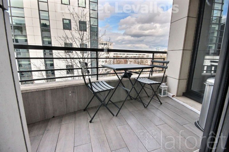 Vente appartement Levallois perret 949000€ - Photo 3