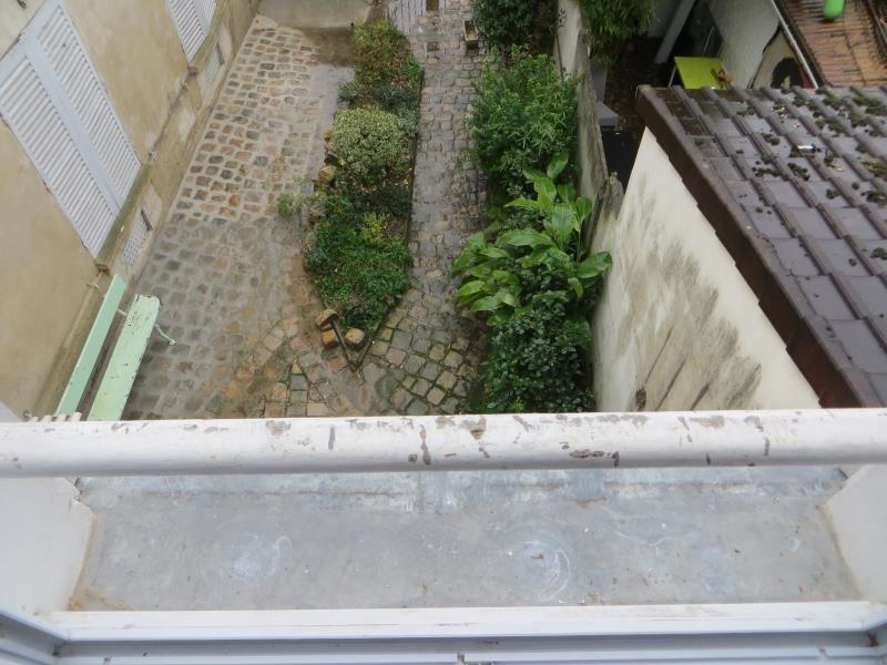 Vente de prestige appartement Le plessis robinson 159000€ - Photo 7