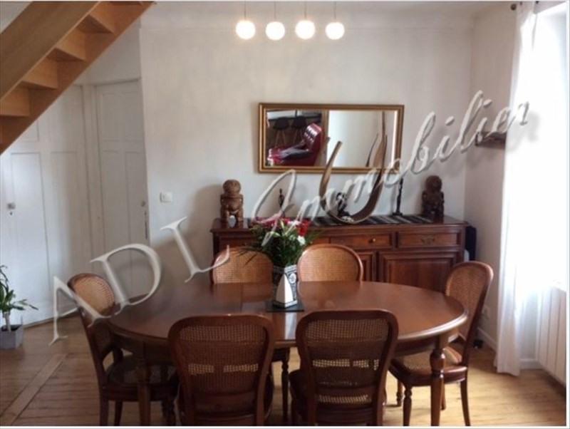 Sale house / villa Coye la foret 299000€ - Picture 9
