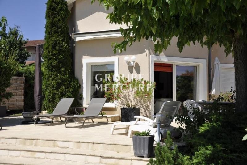 Deluxe sale house / villa Collonges au mont d'or 945000€ - Picture 5