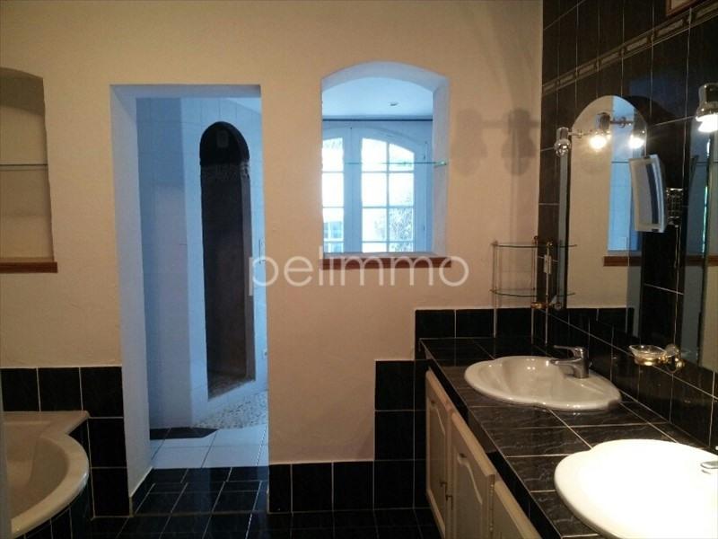 Vente de prestige maison / villa Pelissanne 570000€ - Photo 6