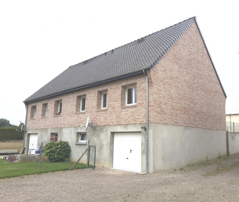 Location maison / villa Renty 525€ CC - Photo 2