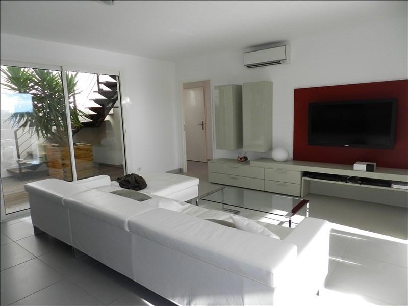 Vente de prestige appartement La grande motte 925000€ - Photo 2