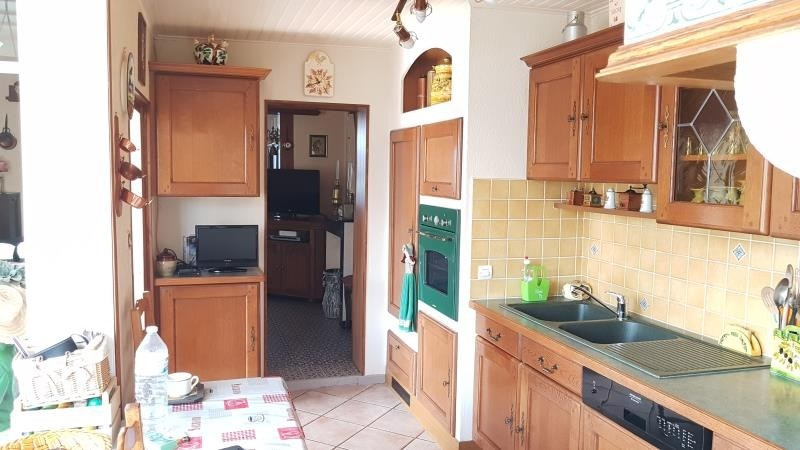 Vente maison / villa Ruyaulcourt 144000€ - Photo 3