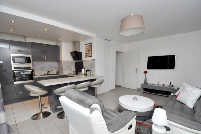 Sale apartment Les ulis 219000€ - Picture 2