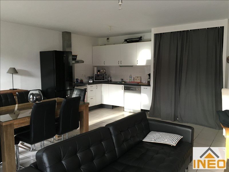 Vente appartement La meziere 167200€ - Photo 3