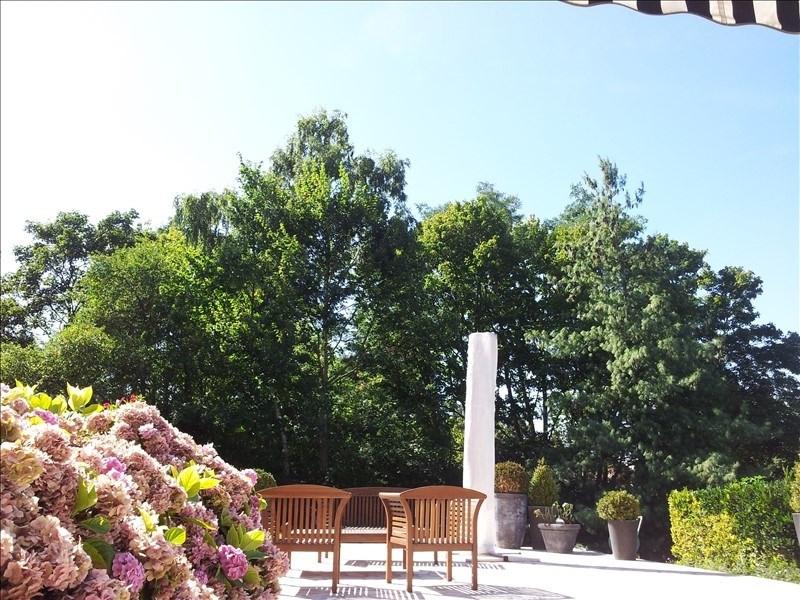 Deluxe sale house / villa Saint-nom la breteche 1545000€ - Picture 14