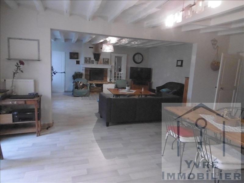 Vente maison / villa Courceboeufs 231000€ - Photo 3