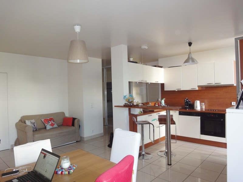 Rental apartment Maisons-laffitte 1615€ CC - Picture 3