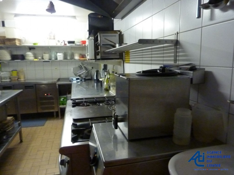 Vente local commercial Pontivy 405 000€ - Photo 5