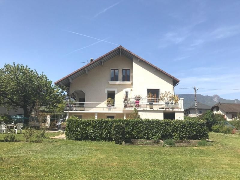 Vente maison / villa Aix les bains 500000€ - Photo 2