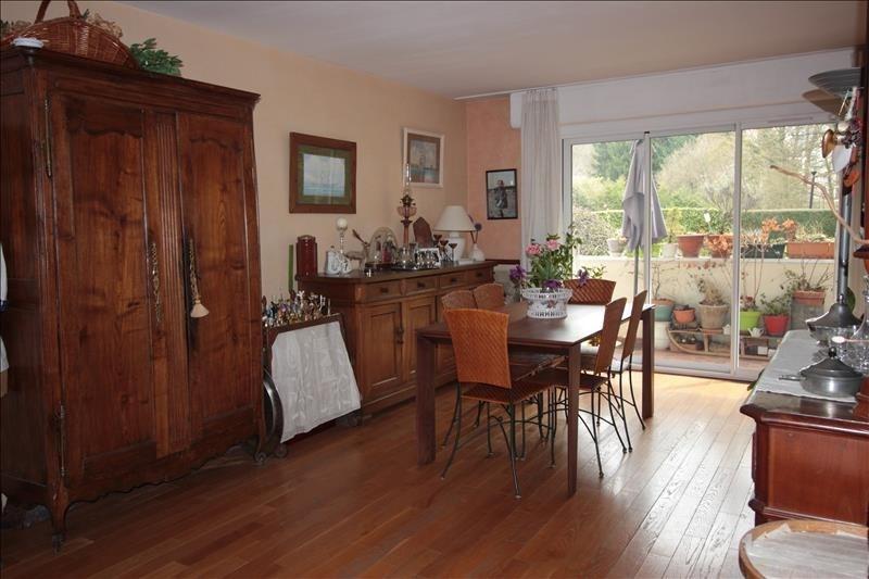 Deluxe sale apartment Annecy le vieux 585000€ - Picture 2